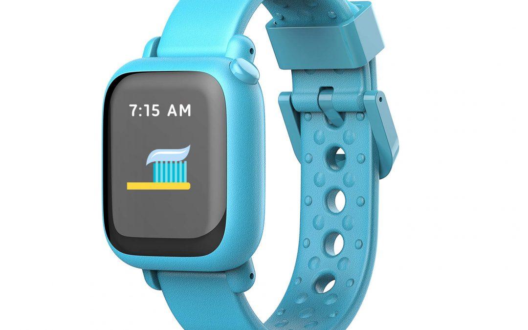 Octopus: Interesting Smartwatch For Kids