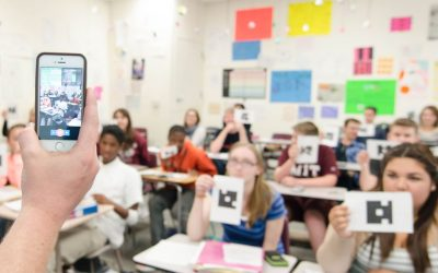 Plickers: Student Response System