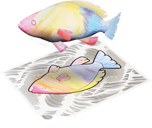Digital Aquarium